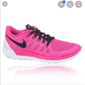 Nike tennis size 9